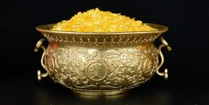 聚宝盆gold